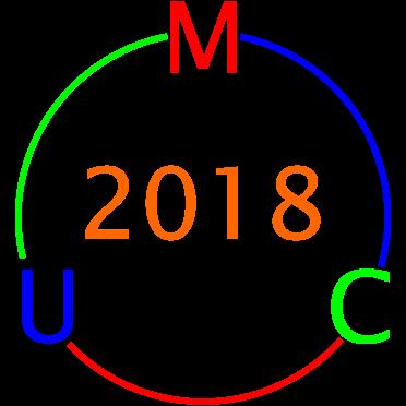 MCU 2018
